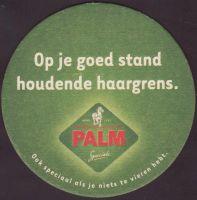 Beer coaster palm-277-small