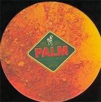 Beer coaster palm-36