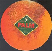 Beer coaster palm-39