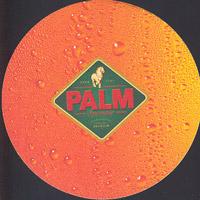 Beer coaster palm-55