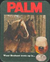Beer coaster palm-67