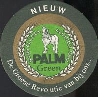 Beer coaster palm-68