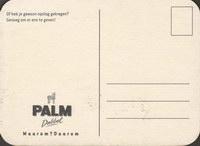 Beer coaster palm-96-zadek-small