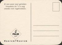 Beer coaster palm-97-zadek-small