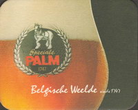 Beer coaster palm-99-small