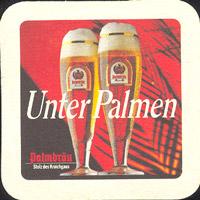 Pivní tácek palmbrau-1
