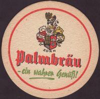 Pivní tácek palmbrau-28-small