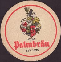 Pivní tácek palmbrau-30-small