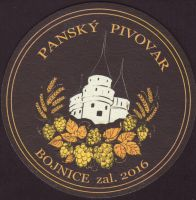 Pivní tácek pansky-pivovar-bojnice-1-small
