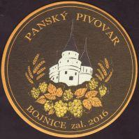 Pivní tácek pansky-pivovar-bojnice-2-small