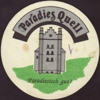 Pivní tácek paradiesquell-1-small