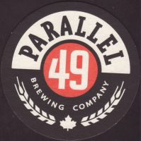 Beer coaster parallel-49-2-small