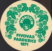 Pivní tácek pardubice-1