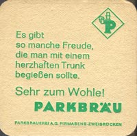 Pivní tácek park-bellheimer-2