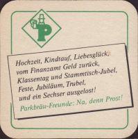 Pivní tácek park-bellheimer-22-zadek-small