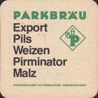 Pivní tácek park-bellheimer-23-zadek-small