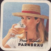 Pivní tácek park-bellheimer-25-zadek-small