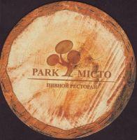 Pivní tácek park-misto-1-small