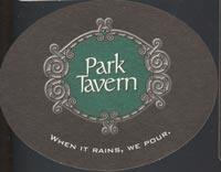 Beer coaster park-tavern-1