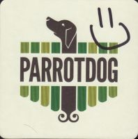 Beer coaster parrotdog-1-small