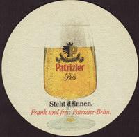 Pivní tácek patrizier-brau-14-small