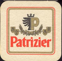 Pivní tácek patrizier-brau-2