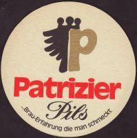 Pivní tácek patrizier-brau-23-small