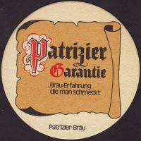 Pivní tácek patrizier-brau-23-zadek-small