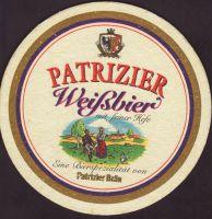 Pivní tácek patrizier-brau-25-small