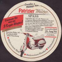 Pivní tácek patrizier-brau-26-oboje-small