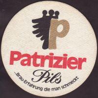Pivní tácek patrizier-brau-28-small