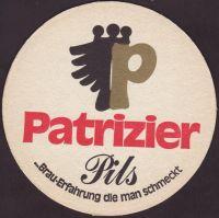 Pivní tácek patrizier-brau-29-small