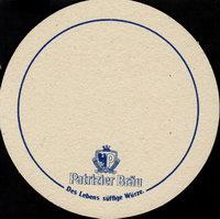 Pivní tácek patrizier-brau-3-zadek-small