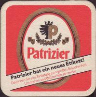 Pivní tácek patrizier-brau-35-small