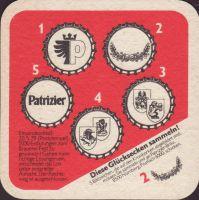 Pivní tácek patrizier-brau-35-zadek-small