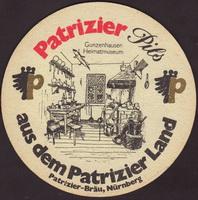 Pivní tácek patrizier-brau-9-zadek-small