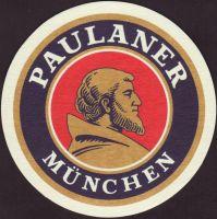 Pivní tácek paulaner-142-small