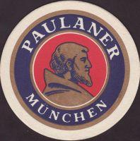 Pivní tácek paulaner-187-small