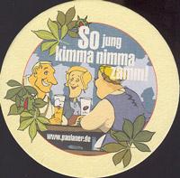 Pivní tácek paulaner-36-zadek