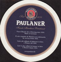 Pivní tácek paulaner-49-zadek-small