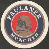 Pivní tácek paulaner-70-small