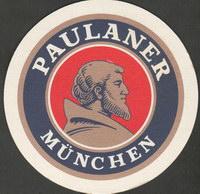 Pivní tácek paulaner-72-small
