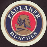 Pivní tácek paulaner-78-small
