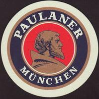 Pivní tácek paulaner-90-small
