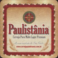 Beer coaster paulistania-1-small