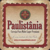 Beer coaster paulistania-2-small