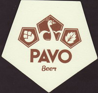 Beer coaster pavo-1-small