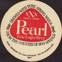 Beer coaster pearl-1-oboje-small
