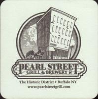 Pivní tácek pearl-street-grill-brewery-1-small