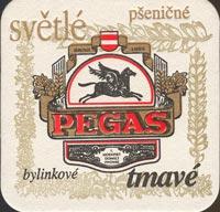 Pivní tácek pegas-1